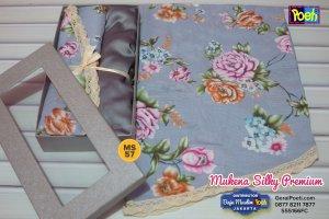 Mukena Silky Premium Poeti - MS57
