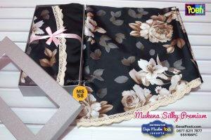 Mukena Silky Premium Poeti - MS58