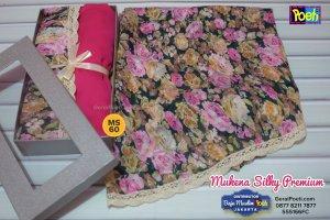 Mukena Silky Premium Poeti - MS60