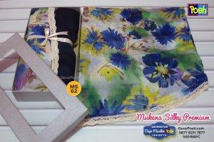 Mukena Silky Premium Poeti - MS62