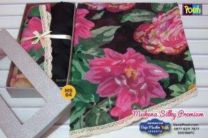Mukena Silky Premium Poeti - MS64