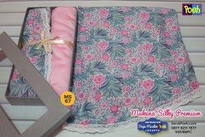 Mukena Silky Premium Poeti - MS67