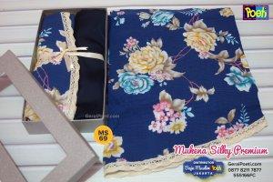 Mukena Silky Premium Poeti - MS69