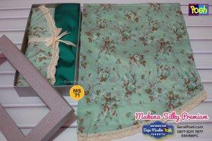 Mukena Silky Premium Poeti - MS71