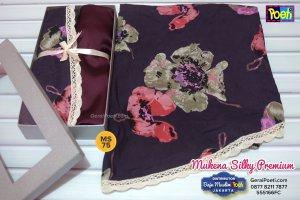 Mukena Silky Premium Poeti - MS75