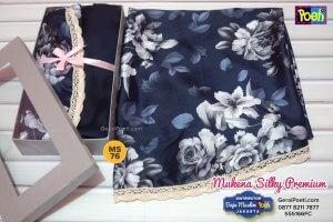 Mukena Silky Premium Poeti - MS76
