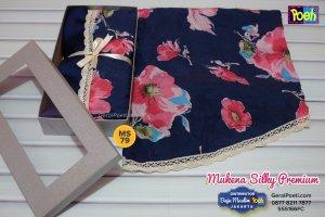 Mukena Silky Premium Poeti - MS79