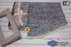 Mukena Silky Premium Poeti - MS80