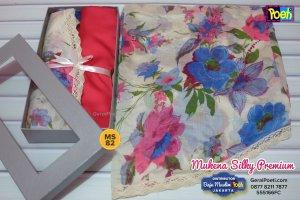 Mukena Silky Premium Poeti - MS82