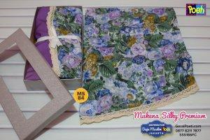 Mukena Silky Premium Poeti - MS84