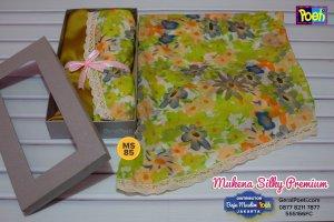 Mukena Silky Premium Poeti - MS85