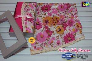 Mukena Silky Premium Poeti - MS86