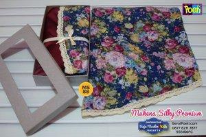 Mukena Silky Premium Poeti - MS88