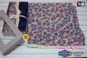 Mukena Silky Premium Poeti - MS90