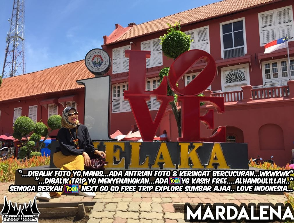 Agen Lena Melaka-trip reward poeti
