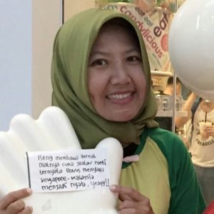 Agen Yeni Depok-trip reward poeti