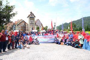 bukittinggi malaysia-trip reward poeti