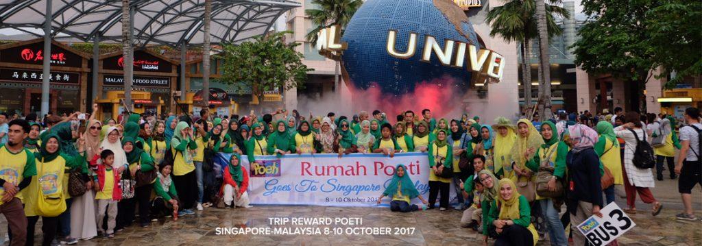 trip reward poeti 2017 - universal studio singapore