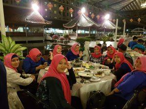 triprewardpoeti dinner bangkok 2018 timpoeti