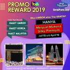 Promo Reward GeraiPoeti 2019