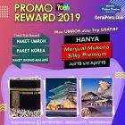 Promo Reward Poeti 2019