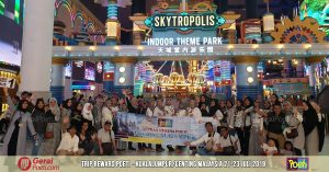 geraipoeti dan agen poeti skytropolis genting indoor theme park