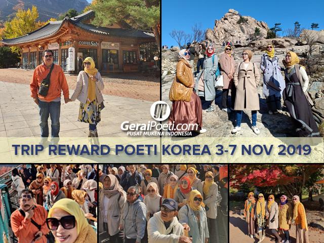 Poeti Mengunjungi Mount SORAK
